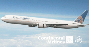 case study Continental Airlines